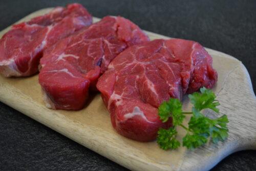 Organic Grassfed Shin Beef