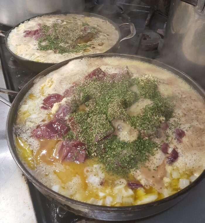 Organic Ready Meals