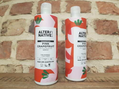 AlterNative Shampoo Conditioner