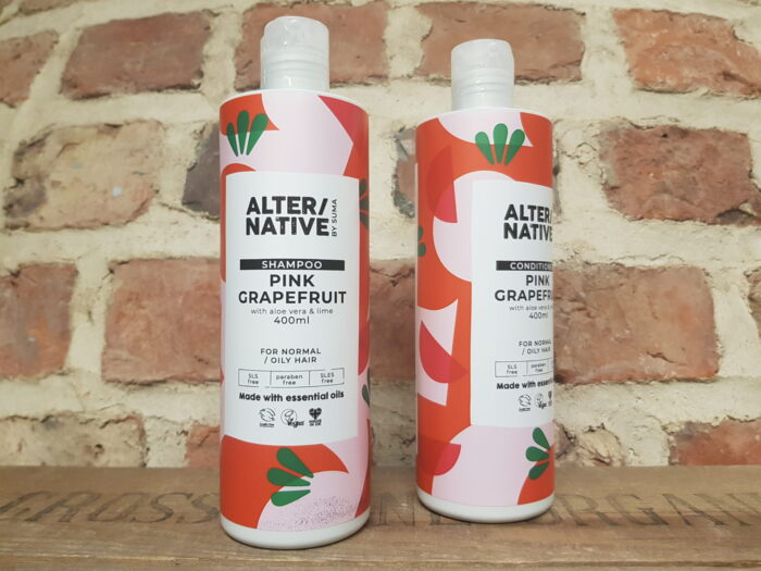 AlterNative Shampoo Conditioner