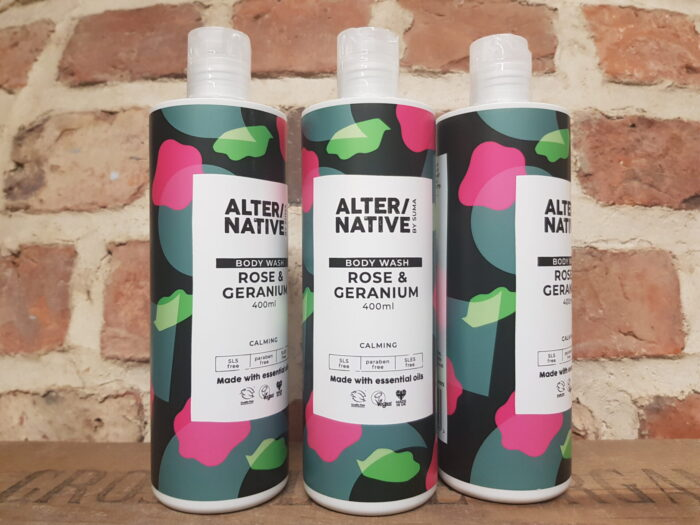 AlterNative Bodywash
