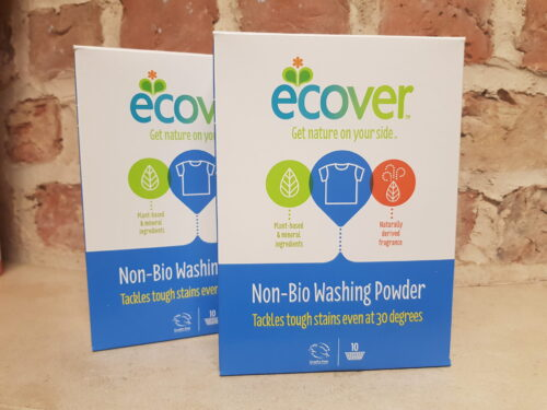 Ecover Non Bio Washing Powder