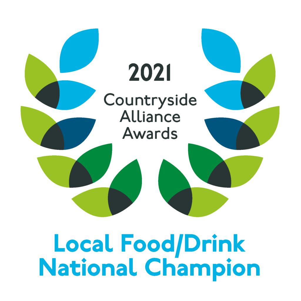Countryside Alliance National Award