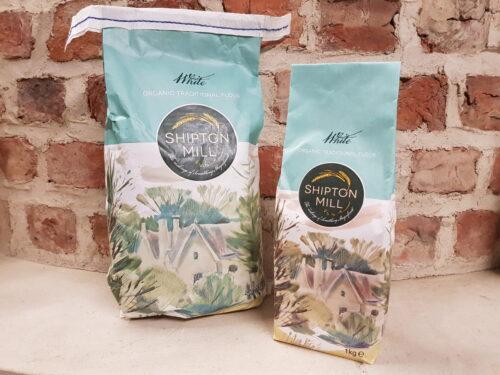 Shipton Mill Organic Flour