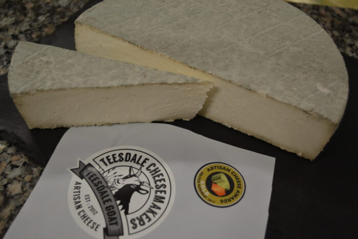 Teesdale Cheesemakers