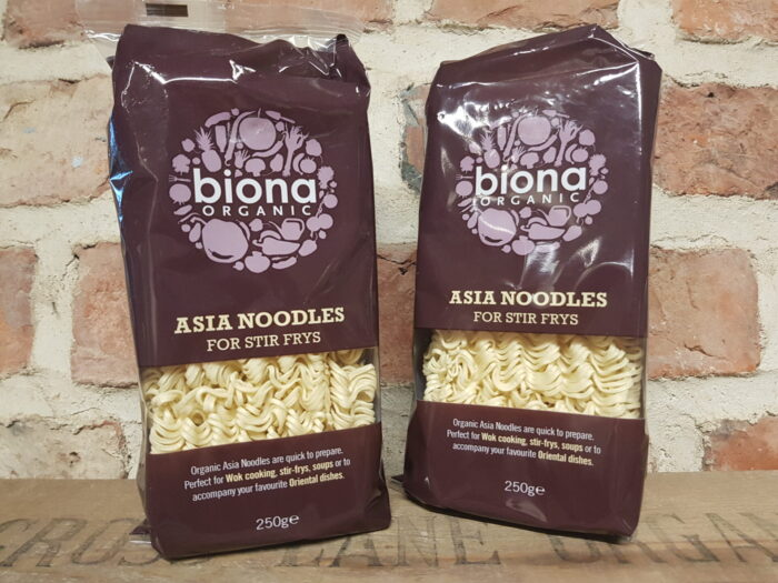 Biona Organic Asia Noodles