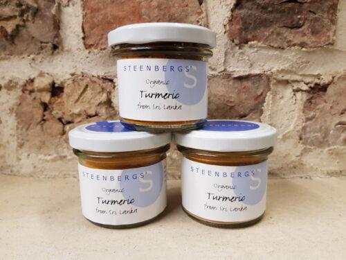 Steenberg Organic Turmeric