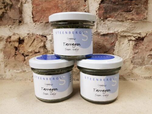 Steenbergs Organic Tarragon