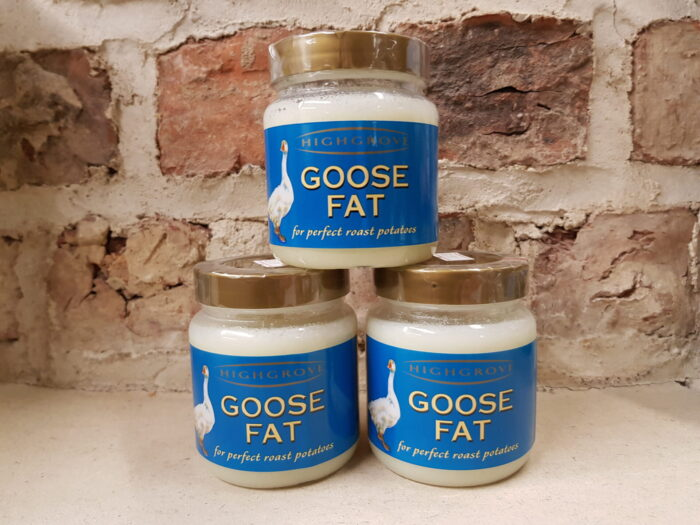High Grove Goose Fat