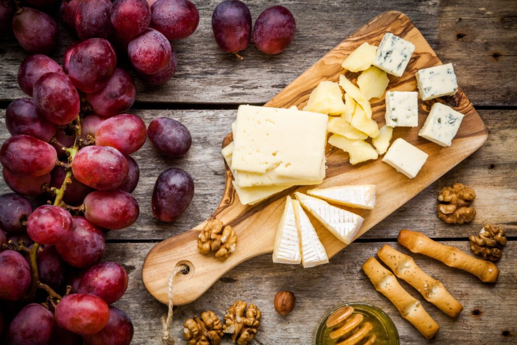 5 Indulgent Recipes for Cheese Lovers
