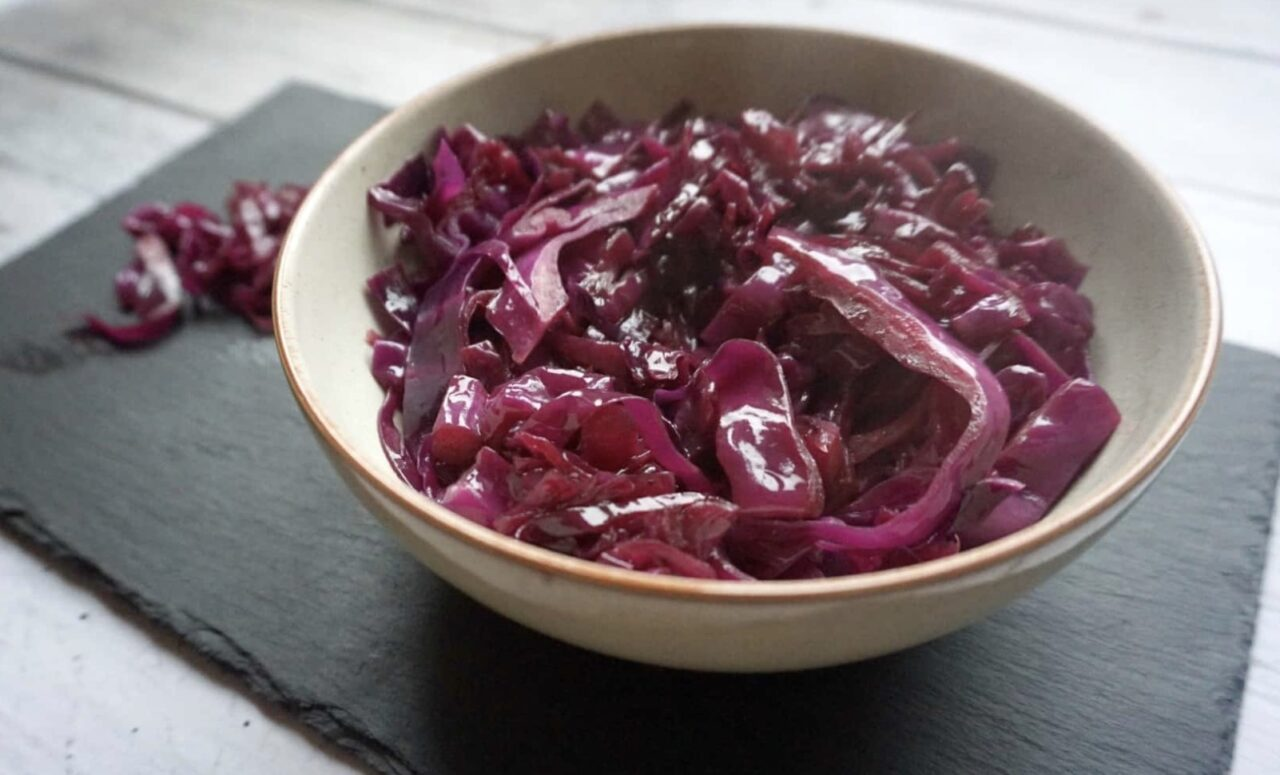 5 Ways to Use Red cabbage