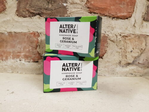 AlterNative Handmade Soap