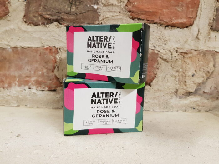 AlterNative Handmade Soap