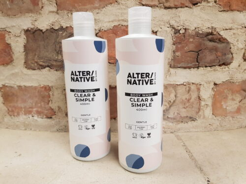 AlterNative BodyWash Simple