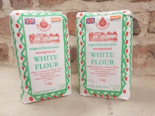 The Watermill White Flour 1kg