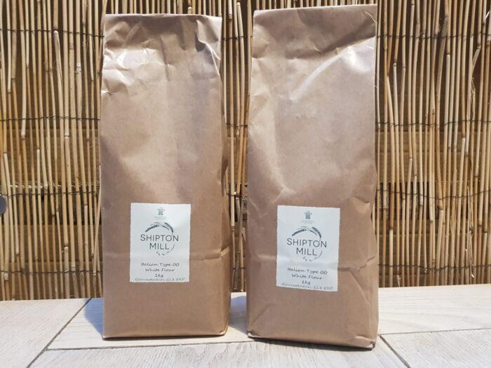 Shipton Mill 00 Flour