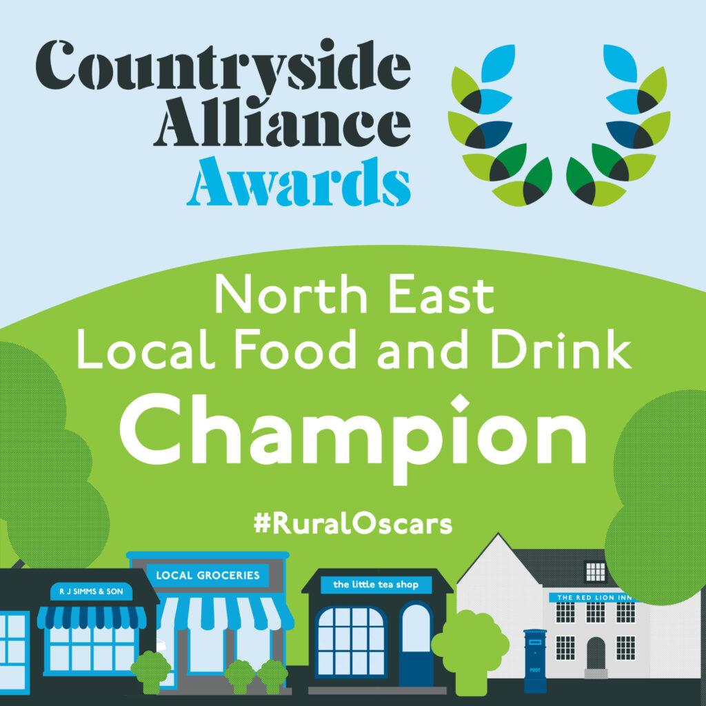 Countryside Alliance Awards